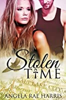 Stolen Time (The Time Series, #1)