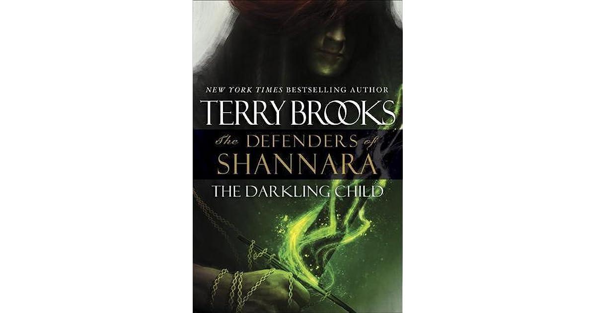 The Defenders of Shannara The Darkling Child