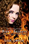 Fiery Secrets (Legacy of Secrets, #3)
