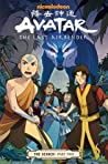 Avatar: The Last Airbender - The Search, Part 2 (The Search, #2)