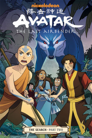 Avatar: The Last Airbender - The Search, Part 2