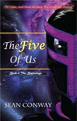 The Beginnings (The Five of Us, #1)
