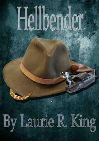 Hellbender by Laurie R  King