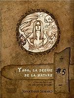 Yaga la déesse de la nature (Contes So-Lam #5)
