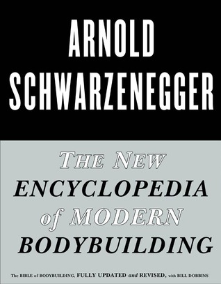 the new encyclopedia of modern bodybuilding steroids