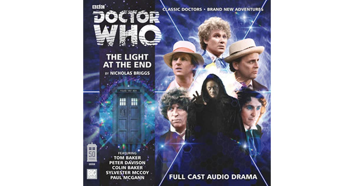Dr Who Book The Making of a Television Series Peter Davison 1980s