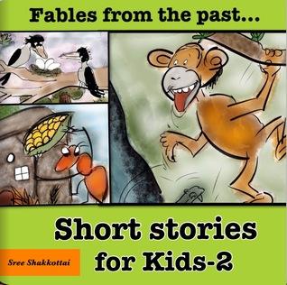 Short stories for kids-2