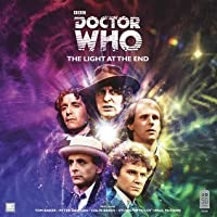 Doctor Who: The Light at the End (Limited Vinyl Edition)