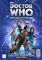Doctor Who: The Light at the End (Limited Collector's Edition)