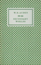 Secondary Worlds