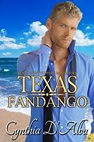 Texas Fandango (Texas Montgomery Mavericks, #3)
