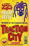 Traction City / Tales of Terror