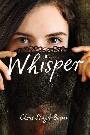 Whisper by Chris Struyk-Bonn