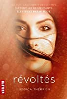 Révoltés (Children of the Gods #2)