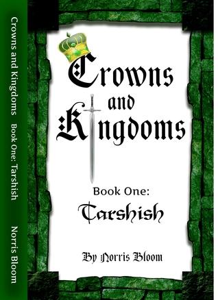Tarshish (Crowns and Kingdoms, #1)