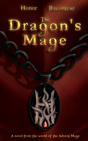 The Dragon's Mage