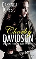 Cinquième tombe au bout du tunnel (Charley Davidson, #5)