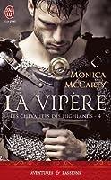 La vipère (Les chevaliers des Highlands, #4)