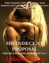 His Indecent Proposal