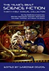 The Year's Best Science Fiction: Thirty-First Annual Collection
