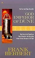 God Emperor of Dune (Dune, #4)