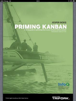 Priming Kanban by Jesper Boeg