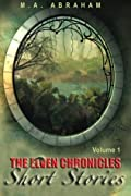 The Elven Chronicles Short Stories for Adults