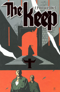 The Keep : the Graphic Novel