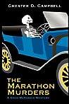 The Marathon Murders (Greg McKenzie Mysteries, Book 4)