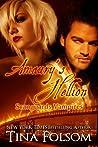 Amaury's Hellion (Scanguards Vampires, #2) audiobook download free