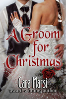 A Groom for Christmas