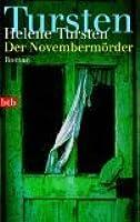 Der Novembermörder (Irene Huss #1)