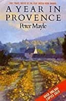 Book Review: A Year in Provence by Peter Mayle
