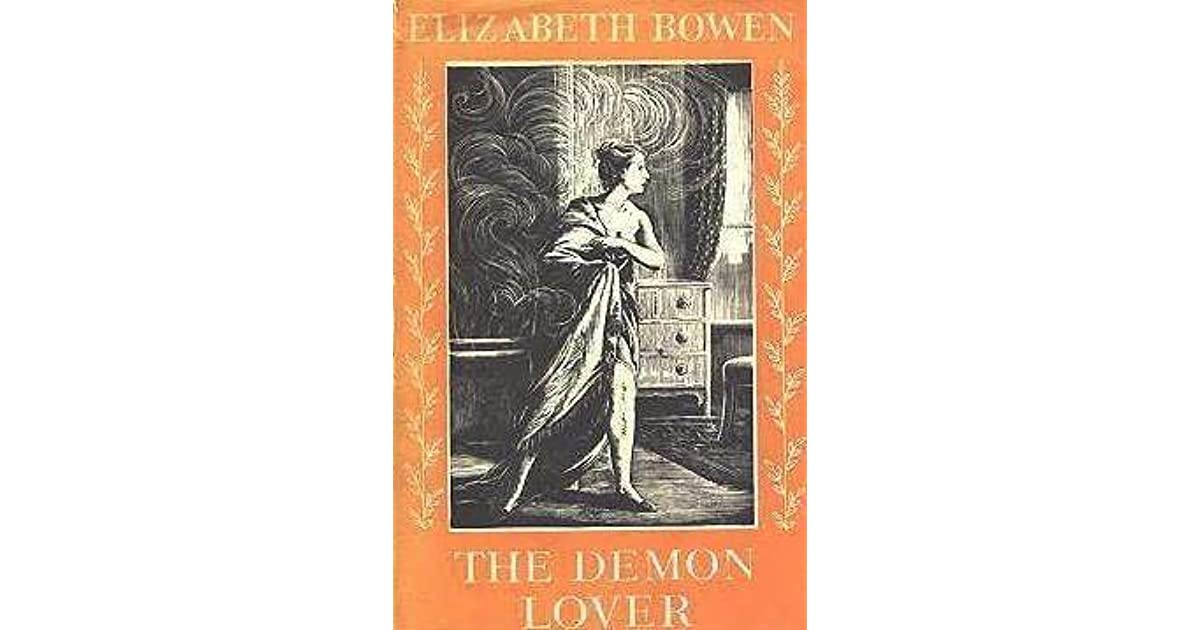 flashback as a literary device in elizabeth bowens the demon lover The version table provides details related to the release that this issue/rfe will be addressed unresolved: release in which this issue/rfe will be addressed resolved: release in which this issue/rfe has been resolved.
