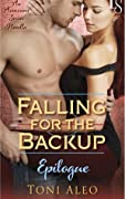 Falling for the Backup Epilogue