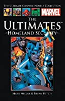 The Ultimates, Vol. 2: Homeland Security (Marvel Ultimate Graphic Novel Collection #29)