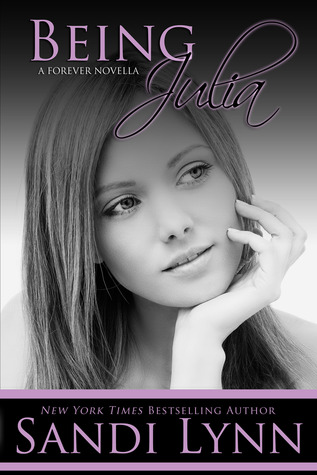 Being Julia (Forever, #3.5)