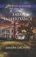 Fatal Inheritance: A Riveting Western Suspense