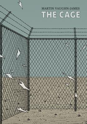 The Cage by Martin Vaughn-James