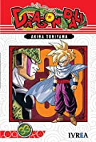 Dragon Ball #33 - El Cell Game comienza (Dragon Ball , #33)