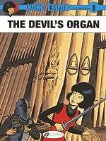 The Devil's Organ (Yoko Tsuno. #8)
