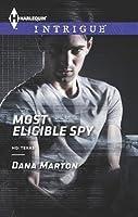 Most Eligible Spy