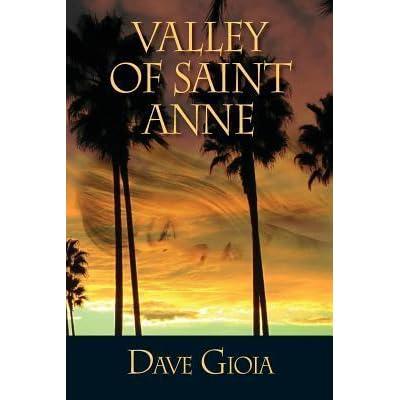 Valley of Saint Anne
