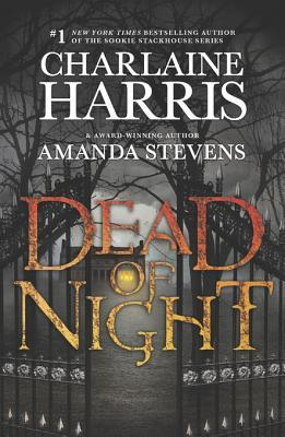 Dead Of Night Dancers In The Dark The Devil S Footprints By Charlaine Harris