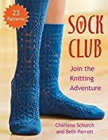 Sock Club: Join the Knitting Adventure