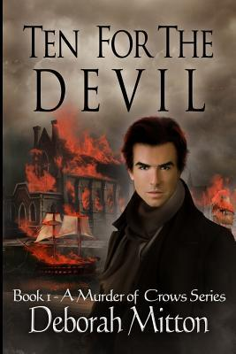 Ten for the Devil (A Murder of Crows #1)