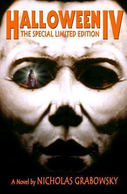 Halloween IV by Nicholas Grabowsky