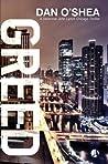 Greed (Detective John Lynch #2)