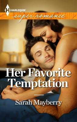 Her Favourite Temptation (Mathe - Sarah Mayberry