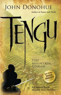 Tengu: The Mountain Goblin